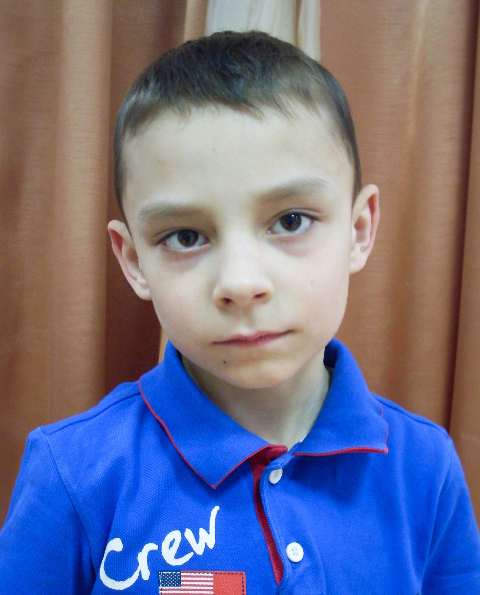 Банк данных детей сирот украина фото